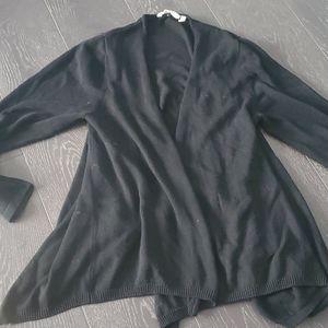 Soft Surroundings Oversized cardigan